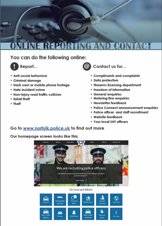 norfolk police incident report - Segmen mouldings co